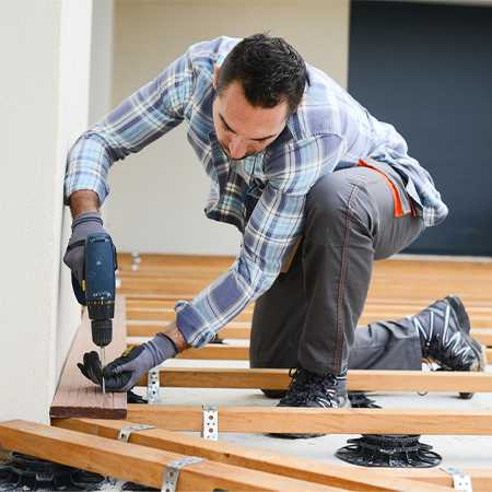 decking handyman